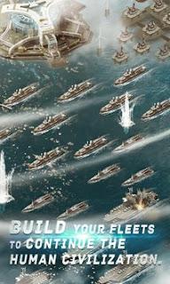 Last Warship APK Attack 10x