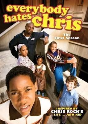 Todo Mundo Odeia o Chris 1ª Temporada Dublado