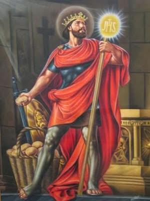 Resultado de imagen para San Wenceslao