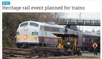 Rail Event