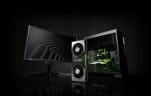 VIDEO : Nvidia RTX, ce qui change !