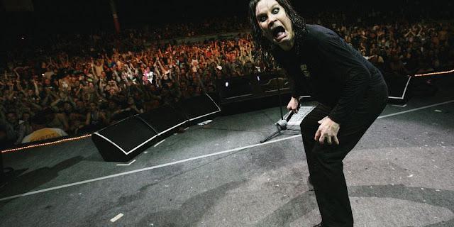 Argentina se despide de Ozzy Osbourne