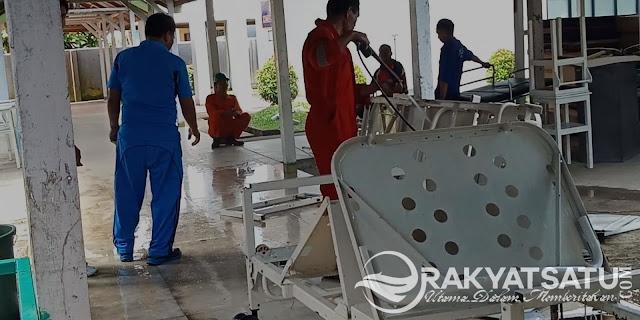 Terkait Kecoa di Kamar Bersalin RS Elim Rantepao, Pegawai Sebut Keluarga Pasien yang Salah