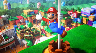 Super Mario odyssey Mobile APK + OBB For Android