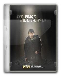 Imagens The Walking Dead 7ª Temporada Torrent Dublado 1080p 720p BluRay Download