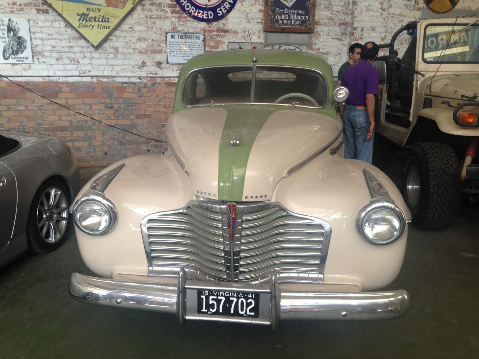 Nixon Motor Sports Nms Visits Fantom Works