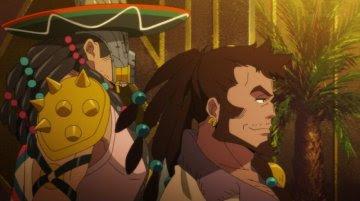 Appare-Ranman! Episode 5