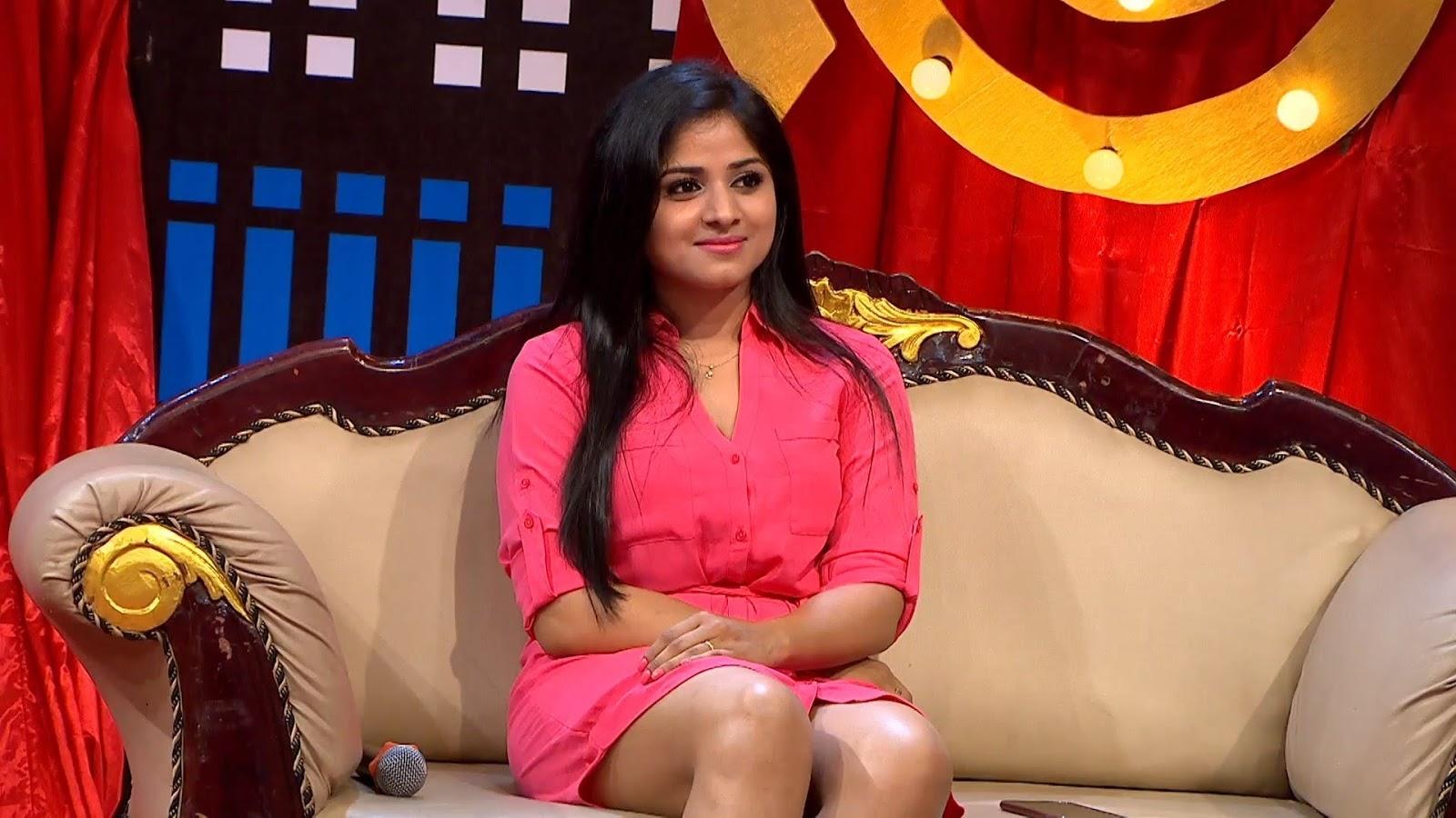 Tamil Actress Chandni Nice Photo Gallery