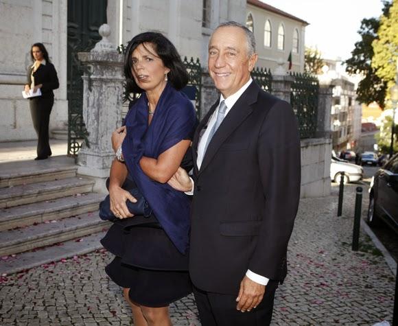 Namorada de Marcelo Rebelo de Sousa na primeira pessoa.A forte ligação de  Rita Amaral Cabral a Oliveira do Hospital – CENTRO NOTÍCIAS