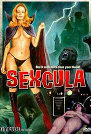 Sexcula 1974 Watch Online