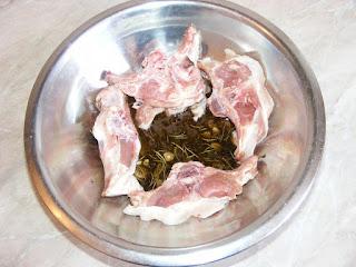 retete carne de miel la marinat pentru gratar sau grill,