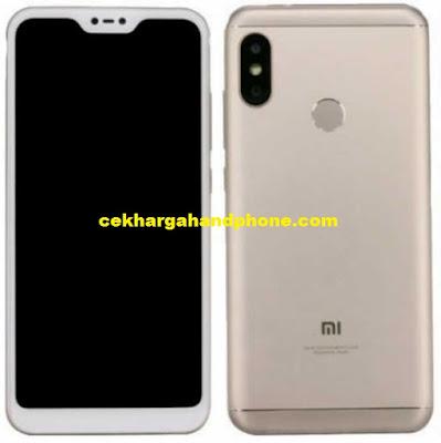 Harga Handphone Xiaomi Murah dan Spesifikasi