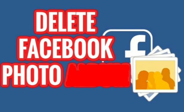 Delete Photo
