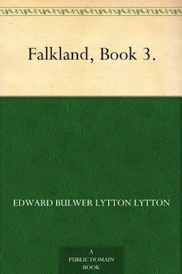 Falkland Book 3