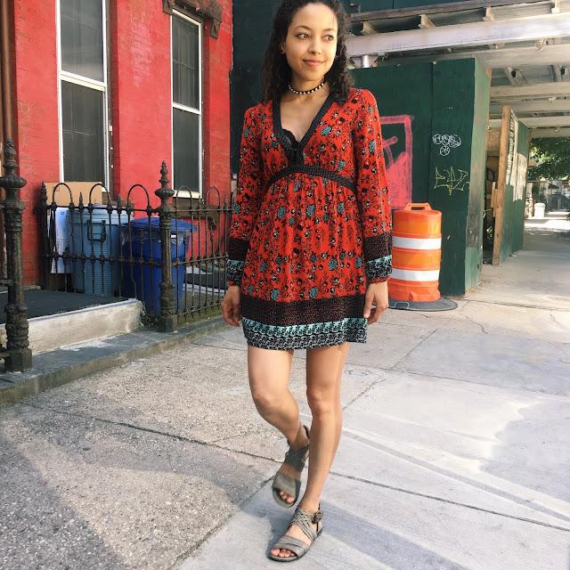 Affordable Summer Fashion