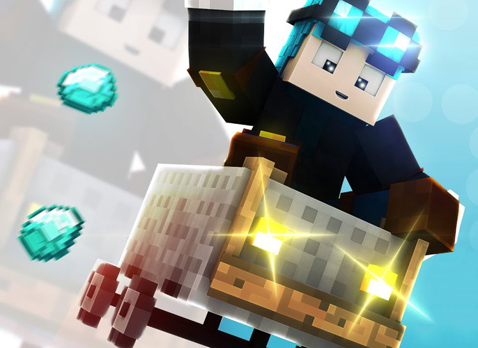 Minecraft: Melhores Imagens (wallpapers)