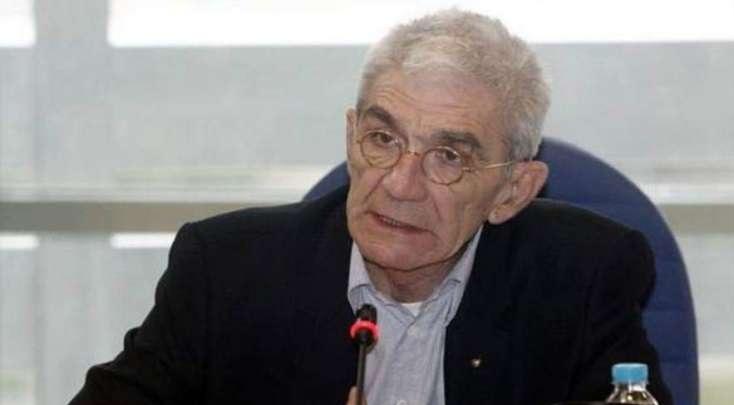 Και την εβραϊκή κληρονομιά της Θεσσαλονίκης θέλει να αποκαταστήσει ο Μπουτάρης