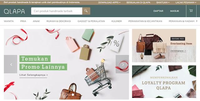 qlapa.com merdeka produk indonesia