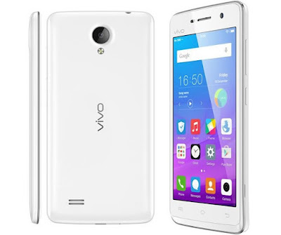 Vivo Y25 New Smartphone Specifications & Price