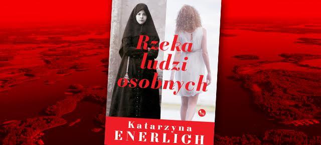 Katarzyna Enerlich powraca z nową książką!