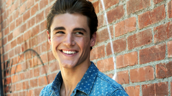 Famous In Love - Charlie DePew to Co-Star in Freeform Series