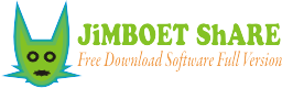 JIMBOET SHARE | Free Download Software