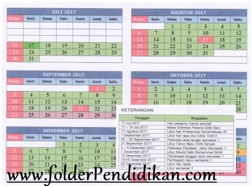 KALDIK 2017-2018 Jabar Jakarta
