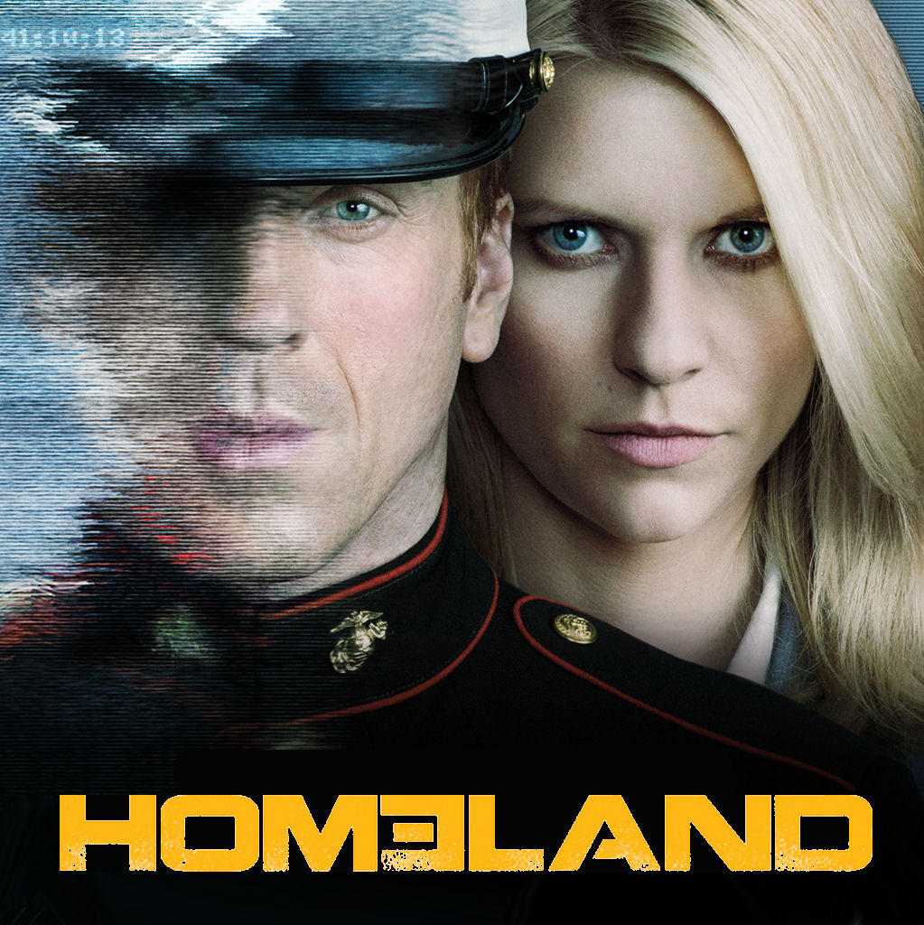 Homeland Staffel 6 Sat 1
