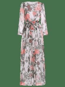 Letnie sukienki z  ZAFUL.