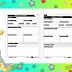 Fichas para Evaluar Lectura de Libros  PDF
