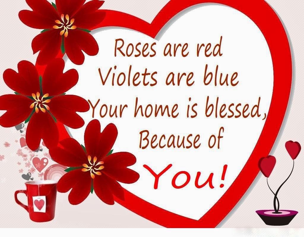 ImagesList.com: Valentines Quotes, Part 1