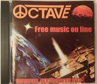 Octave - The Only One 1999 - Octavian Teodorescu