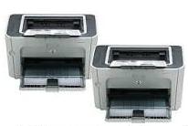 HP LaserJet P1500 image