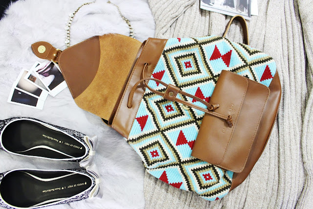 castellano ethical fashion bag, castellano review, castellano ethical origins backpack, columbia backpack, made in columbia bag, wayuu world castellano, castellano review,