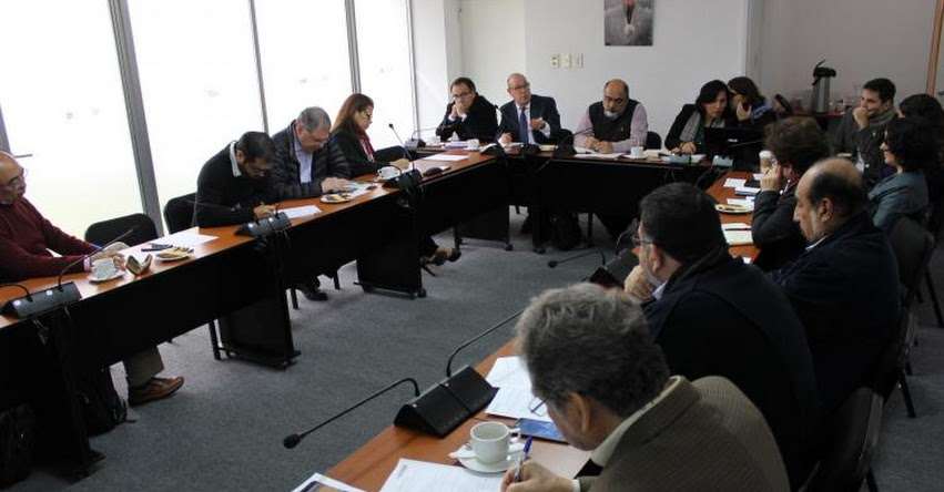 CNE: Consejo Nacional de Educación organiza diálogo sobre educación, empleo y tecnología - www.cne.gob.pe