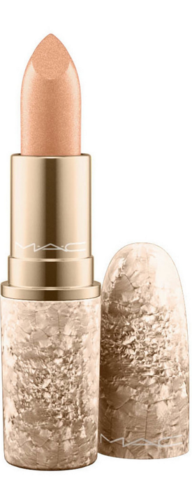 M·A·C Snow Ball Lipstick