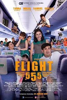 Film Flight 555 2018 (Indonesia)