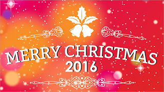 Merry Christmas 2016 Greeting Cards