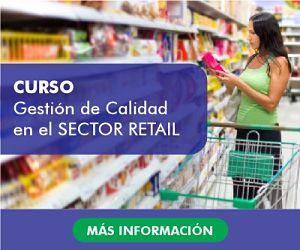 Gestion de Calidad Retail