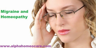 Migraine and Homeopathy