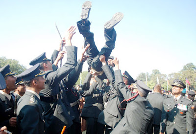 Different types of Entries to Join Indian Army as an Officer