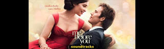 me before you soundtracks-senden once ben muzikleri