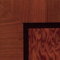 Bourbon Cherry Wood Finish