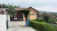 Sewa Villa Murah Di Lembang Fasilitas Kolam Renang Pribadi