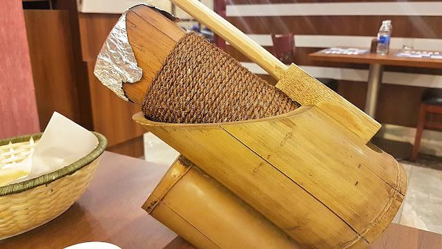 Mutton Bamboo Biriyani, Calicut Live, Salimya, Kuwait