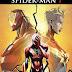 Peter Parker Heads to Battle in Civil War II: Amazing Spider-Man #1