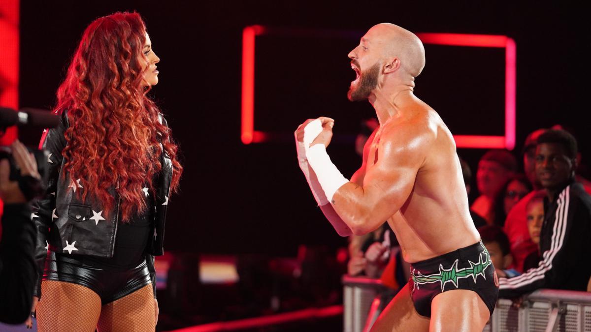 Mike Kanellis diz que WWE nunca pagou por sua reabilitação