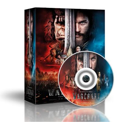 Warcraft: The Beginning ( Warcraft: El Origen ) 2016