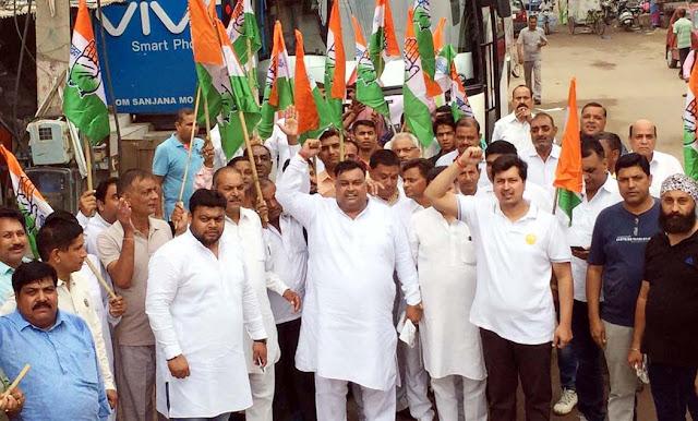 lakhan-singla-congress-leader-faridabad