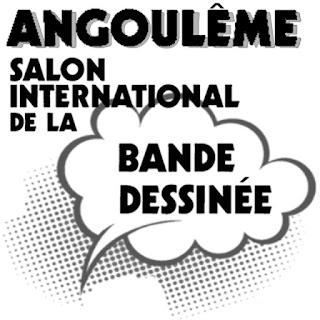 festival de la bande dessinée d'Angoulême, festival international de la bande dessinée, bande dessinée, France, FLE, le FLE en un 'clic'